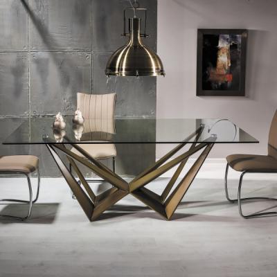Table PYRA