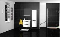 Salle de bain FLUMI