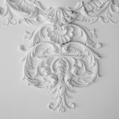 Sarmis Le specialiste des cimaises, moulures et corniches de plafond
