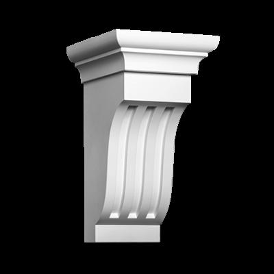 CORBEAU POLYURÉTHANE 1.013