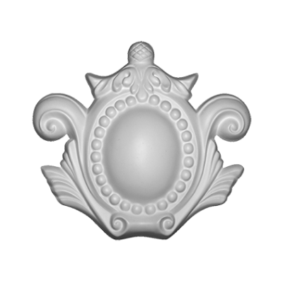 APPLIQUE MURALE POLYURÉTHANE 1.026