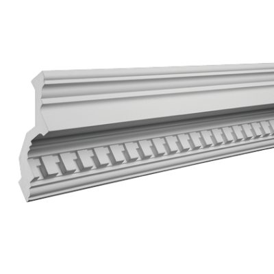 CORNICHE de plafond POLYURÉTHANE 1.111
