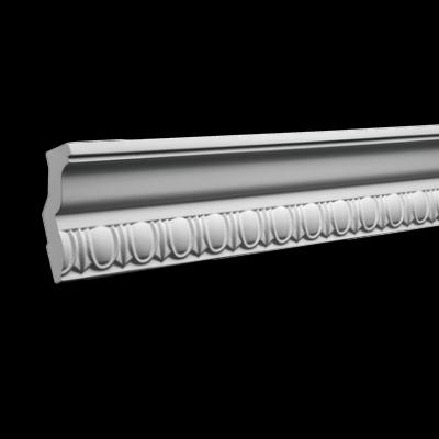 CORNICHE de plafond POLYURÉTHANE 1.112
