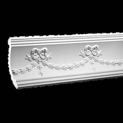 CORNICHE de plafond POLYURÉTHANE 1.120