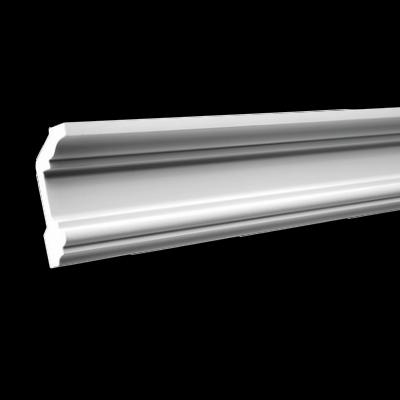 CORNICHE de plafond POLYURÉTHANE 1.121