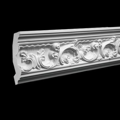 CORNICHE de plafond POLYURÉTHANE 1.124