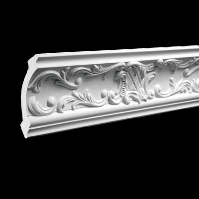 CORNICHE de plafond POLYURÉTHANE 1.125