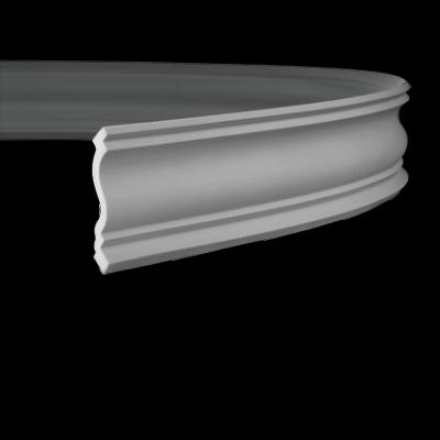 CORNICHE de plafond flexible POLYURÉTHANE F1.126