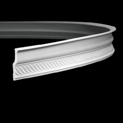 CORNICHE de plafond flexible POLYURÉTHANE F1.127