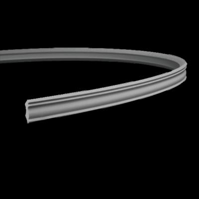 CORNICHE de plafond flexible POLYURÉTHANE F1.130