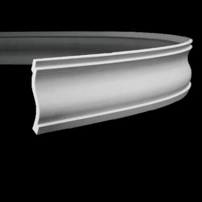 CORNICHE de plafond flexible POLYURÉTHANE F1.131