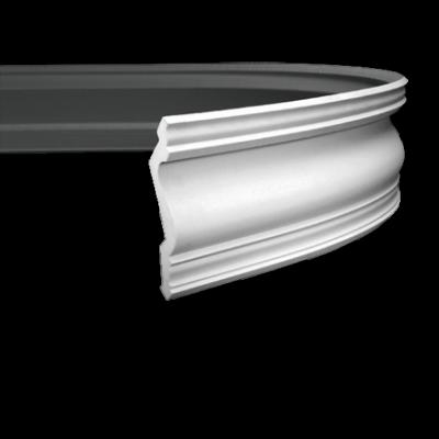 CORNICHE de plafond flexible POLYURÉTHANE F1.134