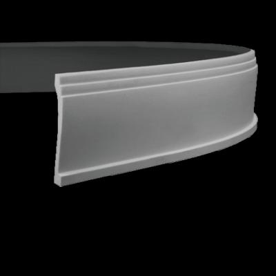CORNICHE de plafond flexible POLYURÉTHANE F1.135