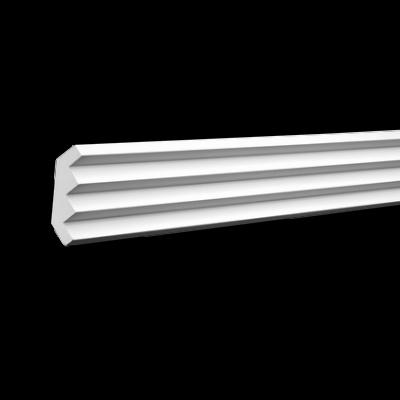 CORNICHE de plafond POLYURÉTHANE 1.140