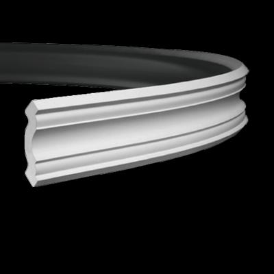 CORNICHE de plafond flexible POLYURÉTHANE F1.141