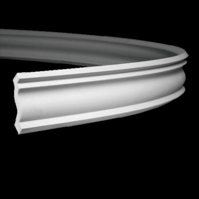 CORNICHE de plafond flexible POLYURÉTHANE F1.143