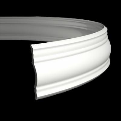 CORNICHE de plafond flexible POLYURÉTHANE F1.148