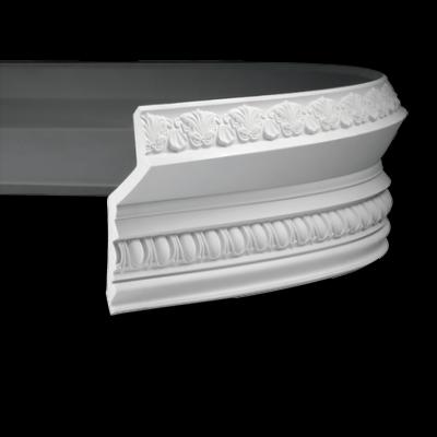 CORNICHE de plafond flexible POLYURÉTHANE F1.149