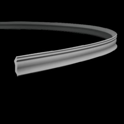 CORNICHE de plafond flexible POLYURÉTHANE F1.150