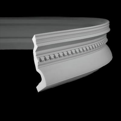 CORNICHE de plafond flexible POLYURÉTHANE F1.152