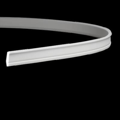 CORNICHE de plafond flexible POLYURÉTHANE F1.159