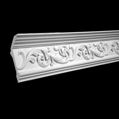 CORNICHE de plafond POLYURÉTHANE 1.163