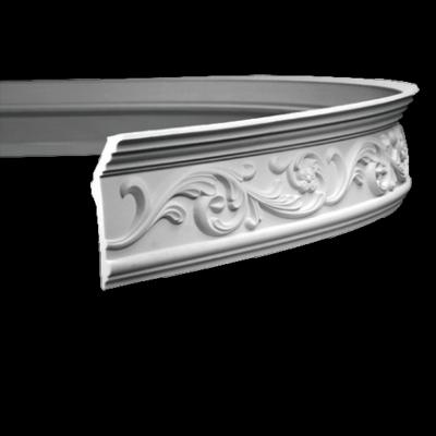 CORNICHE de plafond flexible POLYURÉTHANE F1.163