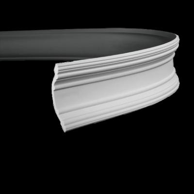 CORNICHE de plafond flexible POLYURÉTHANE F1.168