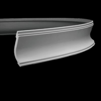 CORNICHE de plafond flexible POLYURÉTHANE F1.170