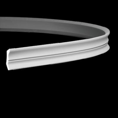 CORNICHE de plafond flexible POLYURÉTHANE F1.173