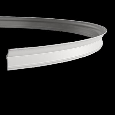 CORNICHE de plafond flexible POLYURÉTHANE F1.174
