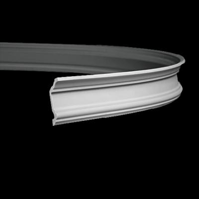 CORNICHE de plafond flexible POLYURÉTHANE F1.177
