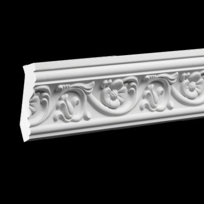 CORNICHE de plafond POLYURÉTHANE 1.181