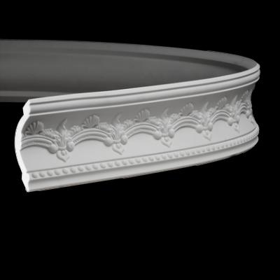 CORNICHE de plafond flexible POLYURÉTHANE F1.183