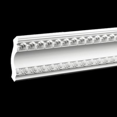 CORNICHE de plafond POLYURÉTHANE 1.184
