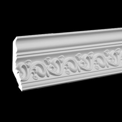 CORNICHE de plafond POLYURÉTHANE 1.185