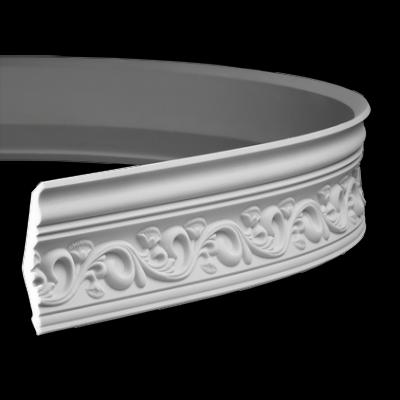 CORNICHE de plafond flexible POLYURÉTHANE F1.185