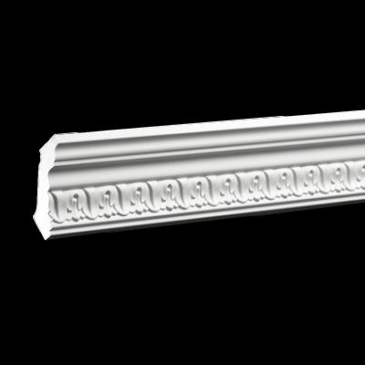 CORNICHE de plafond POLYURÉTHANE 1.187