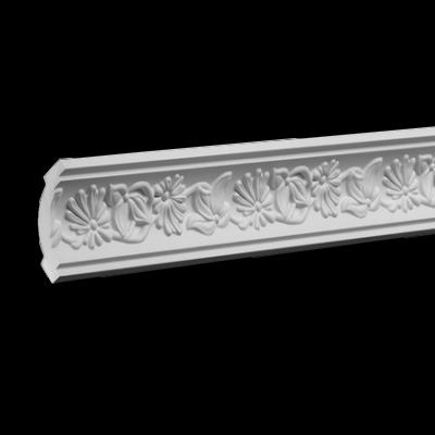CORNICHE de plafond POLYURÉTHANE 1.188