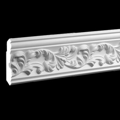 CORNICHE de plafond POLYURÉTHANE 1.189