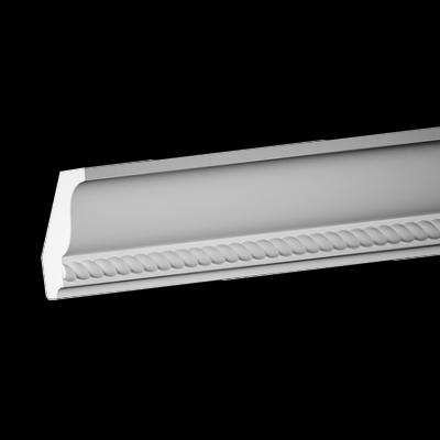 CORNICHE de plafond POLYURÉTHANE 1.191