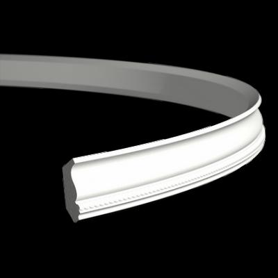 CORNICHE de plafond flexible POLYURÉTHANE F1.191