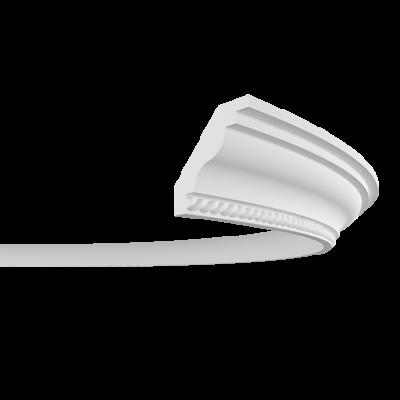 CORNICHE de plafond flexible POLYURÉTHANE F1.194