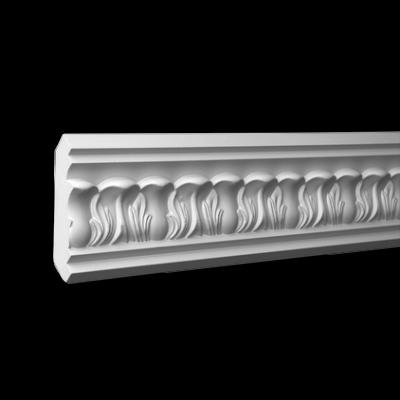 CORNICHE de plafond POLYURÉTHANE 1.195