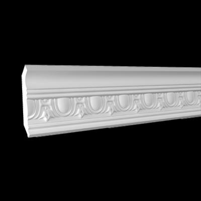 CORNICHE de plafond POLYURÉTHANE 1.200