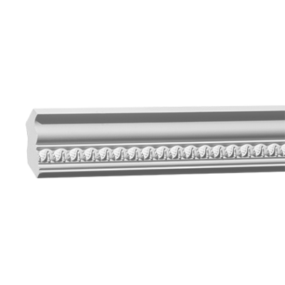 CORNICHE de plafond POLYURÉTHANE 1.206