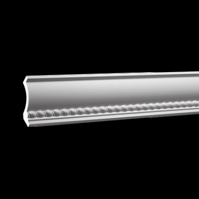 CORNICHE de plafond  POLYURÉTHANE éclairage indirect 1.208