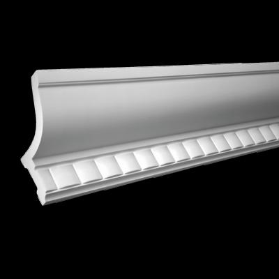CORNICHE de plafond  POLYURÉTHANE éclairage indirect 1.210