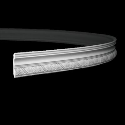 CORNICHE de plafond flexible POLYURÉTHANE F1.251