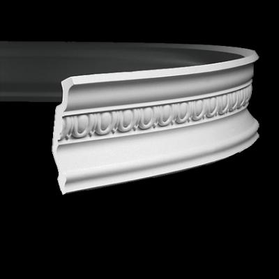 CORNICHE de plafond flexible POLYURÉTHANE F1.255